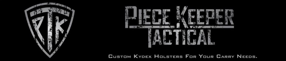 Piece Keeper Tactical